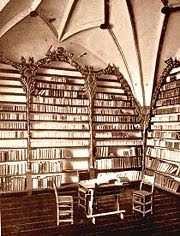 Wallenrodtsche Bibliothek