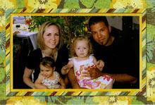 Their Beautiful Family