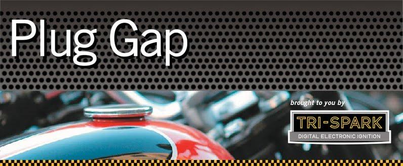 Tri-Spark - Plug Gap