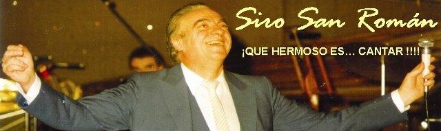 Siro San Roman