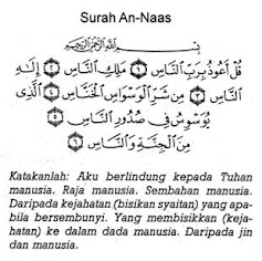 Surah An-Naas