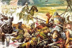 Peperangan Tentera Islam