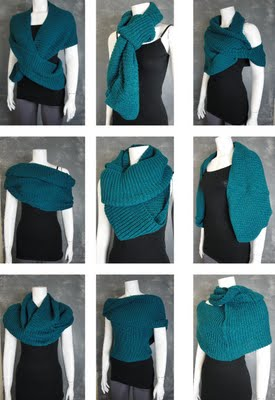 communion infinity scarf