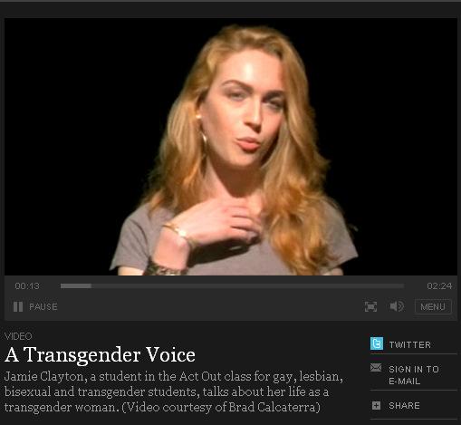 clayton transgender hung jamie clayton transgender jamie clayton ...