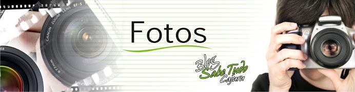 S.T. Cajurú - Fotos