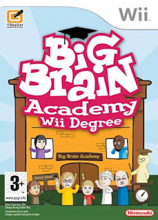 Big Brian Academy Wii Degree