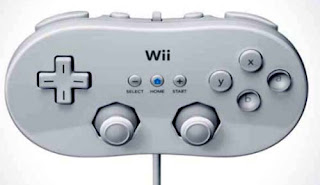 Mando Classics Wii