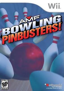 Bowling Pinsbusters