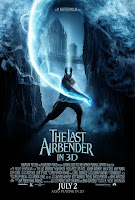 Airbender - El último guerrero