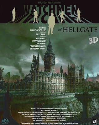 Watchmen of Hellgate