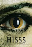 Hisss!