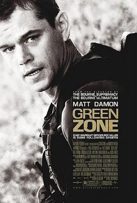 Green Zone - Distrito Protegido