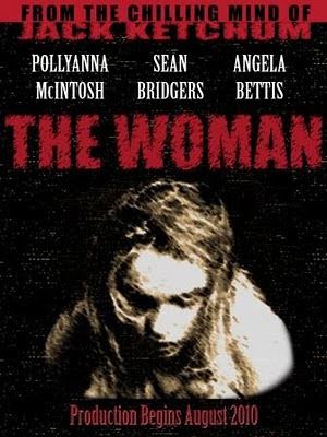 The WomanWoman