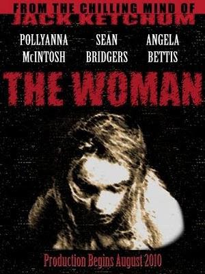 The WomanWoman