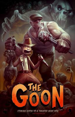 The Goon (El Bruto)