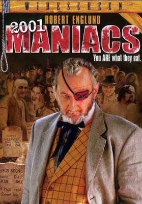 2001 Maníacos