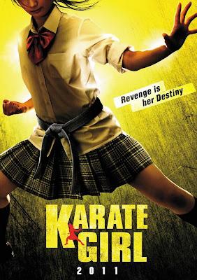 K.G. - Karate Girl