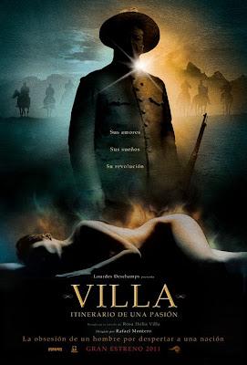 Villa: Itinerario de una pasión