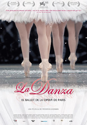 Estrenos de cine [14/01/2011]  La_danza_poster
