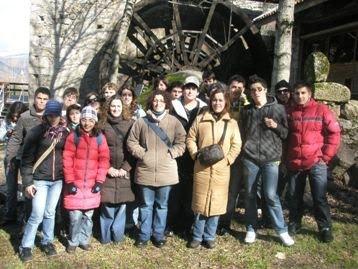 O Nosso Grupo 2008/2009