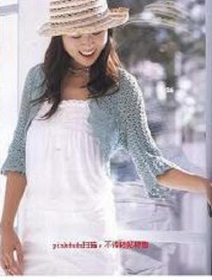 Áo, váy... (M001) - Page 4 Crochet+bolero+jap