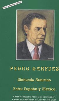 Semblanza de Pedro Garfias, Conferenciante Dr Raúl Vargas López, Jefe Dpto Reproducción Humana