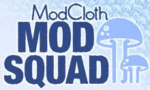 I&#39;m A Member of The Mod Squad!