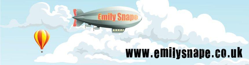 Emily Snape