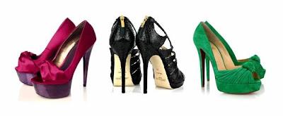 modelos calçados meia pata 2011