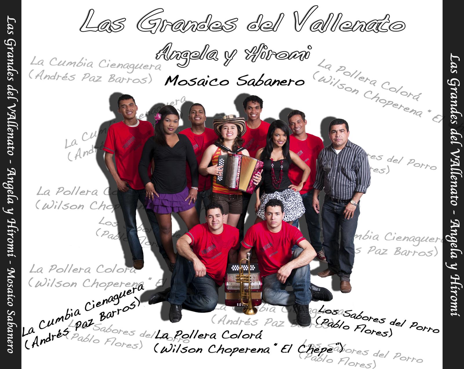Los Vallenatos De La Cumbia williamhill services faq - MIX - YouTube