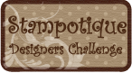 Stampotique Challenge Blog