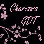 August Guest Designer for Charisma!