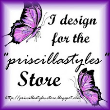 Past DT Member of Priscillastyles DT