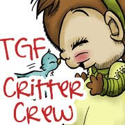 TGF&#39;s Critter Crew