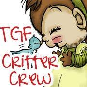 TGF's Critter Crew
