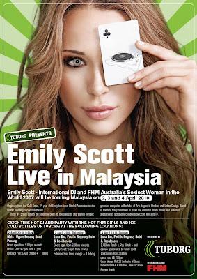 Emily Scott Fhm