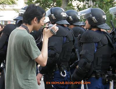 Polizei gegen Sturm Graz, Budapest, Honved