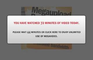 Como Burlar o Megavideo