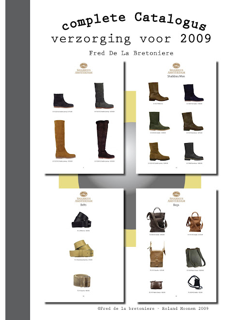 Complete Catalogus 2009 voor FDLB