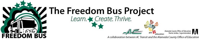 The Freedom Bus Project