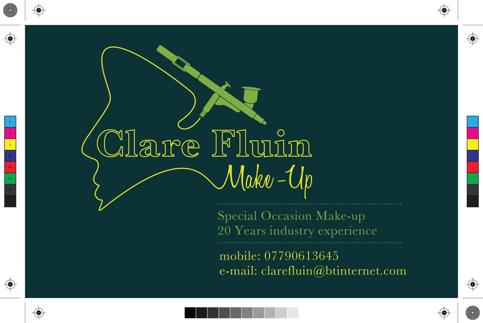 make up sale in the Czech republic