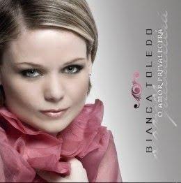 Bianca Toledo - A amor prevalecer� 2009