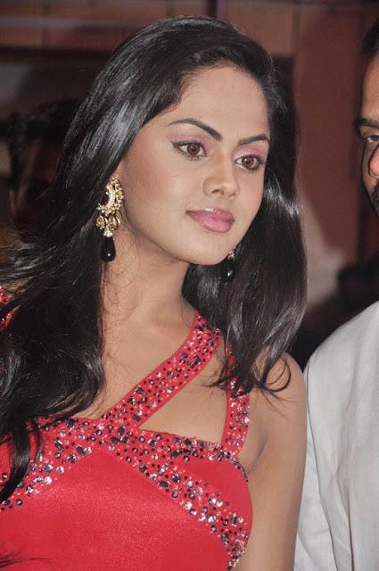 Karthika stills at Tamil Movie Ko Audio Launch