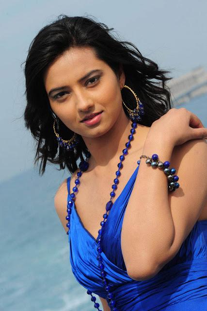 Isha Chawla latest stills from Telugu Movie Prema Kavali - Sai Kumar Son First Movie