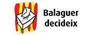BALAGUER DECIDEIX