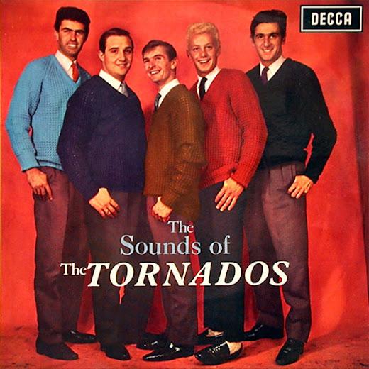 The Tornados Globetrotter