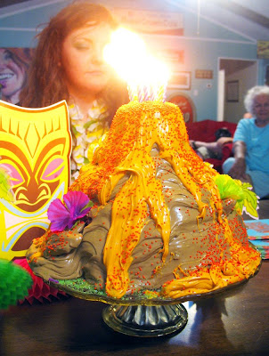 Volcano+cakes+pictures