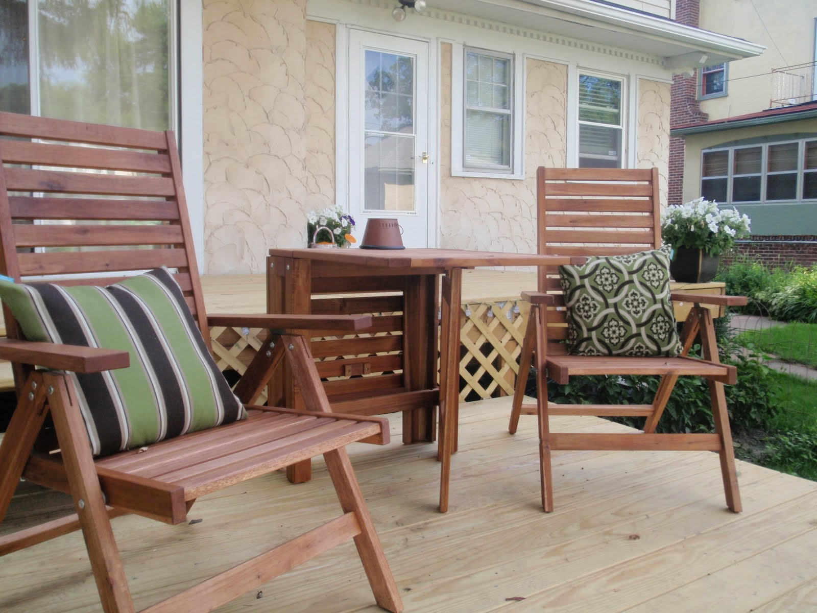 Patio furniture for balcony nrd homes.