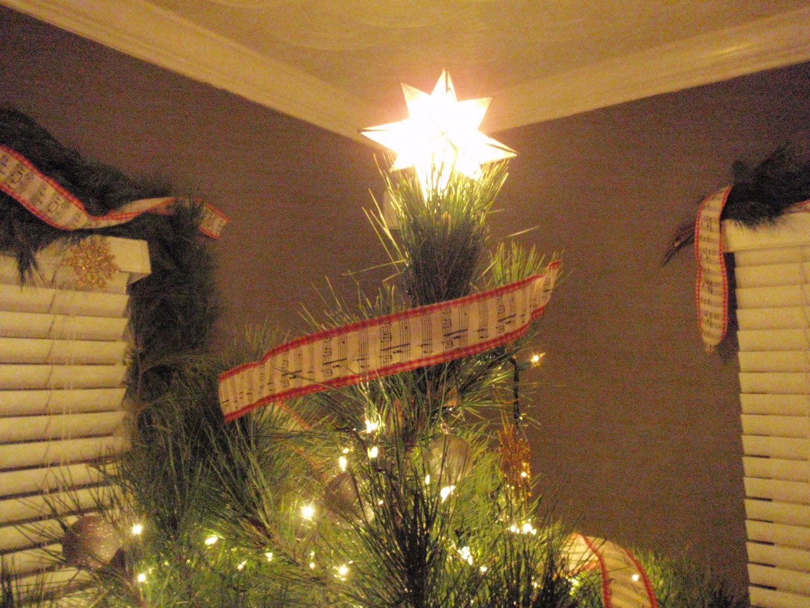 Hammers and High Heels: O Christmas Tree, O Christmas Tree ...