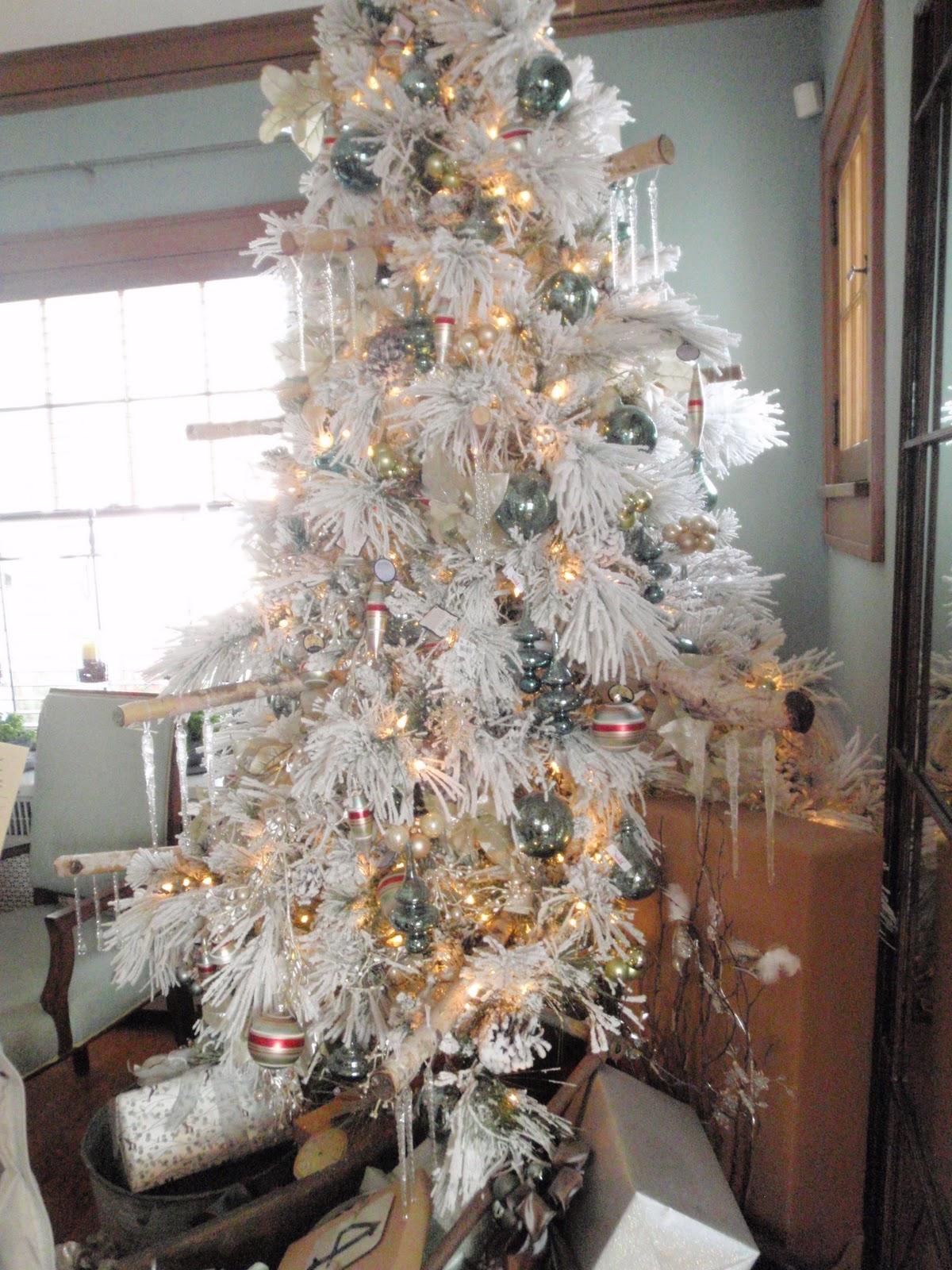 Elegant Small Christmas Trees